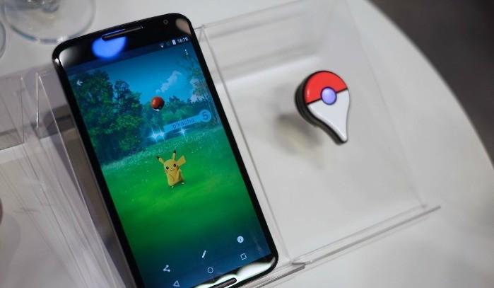 Pokémon Go: El antes y después de cómo funcionó el juego en Chile