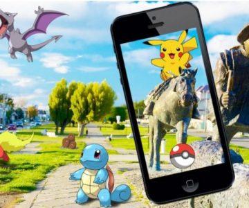 """Sabias que:Punta Arenas: la primera ciudad del país en que se puede jugar """"Pokémon Go"""""""