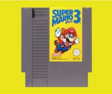 """El truco que permite acabar el """"Super Mario Bros 3"""" en solo dos segundos"""