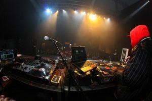 setup-DJ