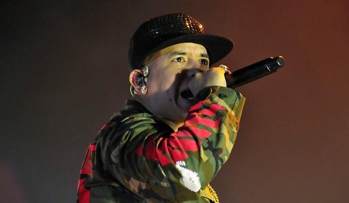Descompensación casi termina con la vida de Daddy Yankee