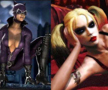 Furor en Chile: El Nuevo Juego Gratis Online de Batman genera locura entre los Hombres.