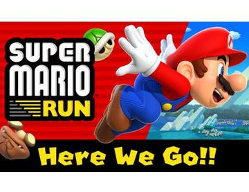Excelente  noticia Super Mario Run ya está disponible en Android