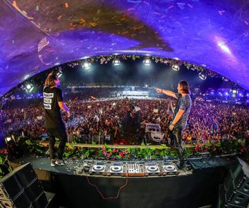 Tomorrowland los próximos 15 años