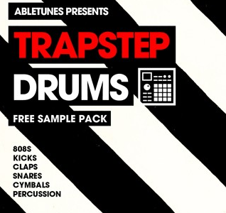 DESCARGA GRATIS PACK DE SAMPLES DE BATERÍA PARA TRAPSTEP, DUBSEP, FUTURE BASS Y TECHNO