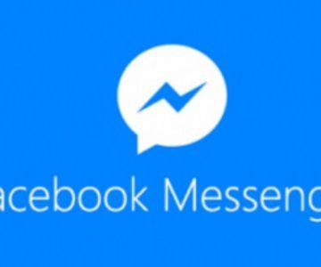 Facebook Messenger anuncia que dejará de funcionar en algunos celulares