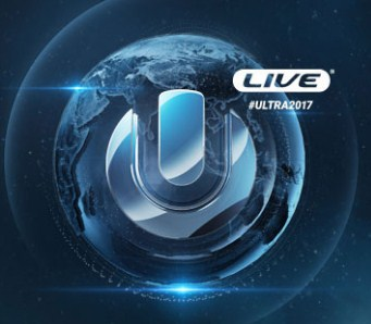 ¡Sigue aquí el streaming de Ultra Music Festival 2017!