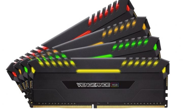 CORSAIR LANZA LA MEMORIA DDR4 MAS POTENTE DEL MOMENTO?