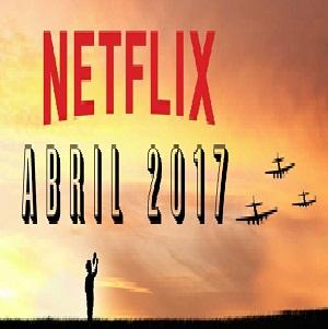 sabias que Películas y series desaparecen de Netflix en abril de 2017