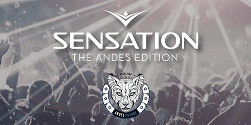 Sensation Chile 2017
