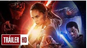 Star Wars׃ Los últimos Jedi – Teaser Trailer Subtitulado Español Latino (HD)